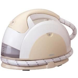 Princess Compact Home Steamer