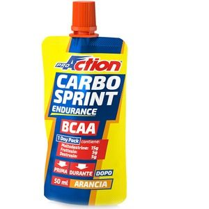 ProAction Carbo Sprint Endurance BCAA
