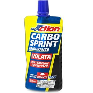 ProAction Carbo Sprint Endurance Volata