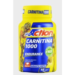 ProAction Carnitina 1000