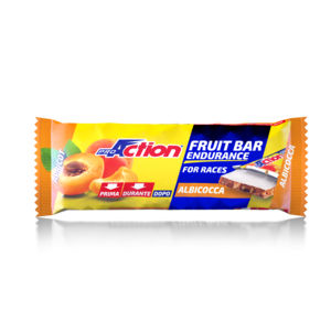 ProAction Fruit Bar 40g