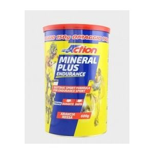 ProAction Mineral Plus 600g