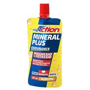 ProAction Mineral Plus Magnesio + Potassio 50ml