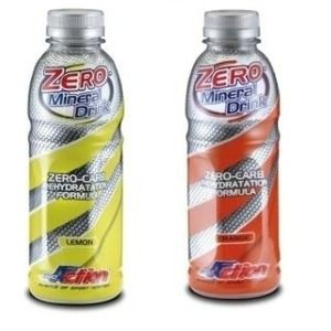 ProAction Zero Mineral Drink