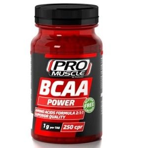 ProMuscle BCAA Power