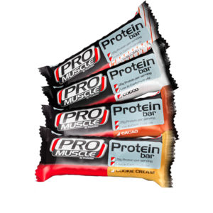 ProMuscle Protein Bar 80gr