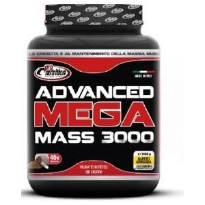 Pronutrition Advanced Mega Mass