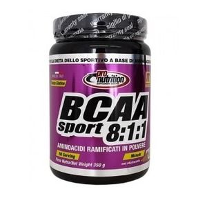 Pronutrition BCAA 8:1:1