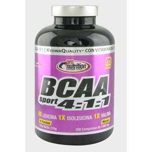 Pronutrition BCAA Endurance
