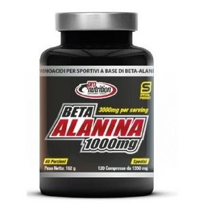 Pronutrition Beta Alanina