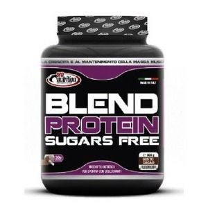 Pronutrition Blend Protein