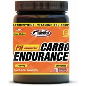 Pronutrition Carbo Endurance