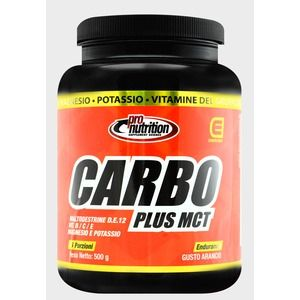 Pronutrition Carbo Plus MCT