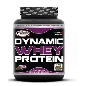 Pronutrition Dynamic Whey Protein