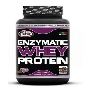 Pronutrition Enzymatic Whey Protein