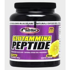 Pronutrition Glutammina Peptide