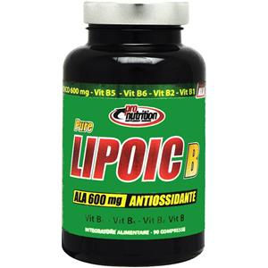 Pronutrition Lipoic B