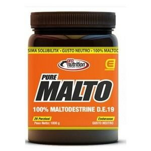 Pronutrition Malto Pure
