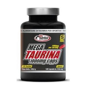 Pronutrition Mega Taurina