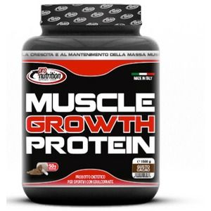 Pronutrition Muscle Growth Protein
