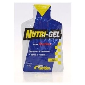 Pronutrition Nutri Gel