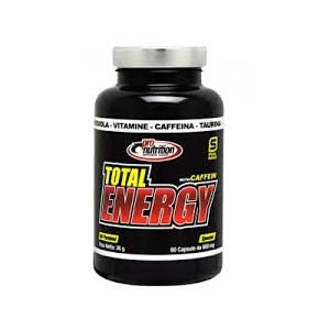 Pronutrition total energy