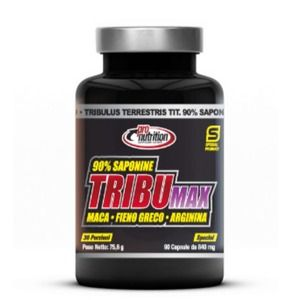 Pronutrition Tribumax