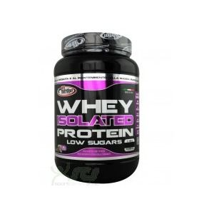 Pronutrition Whey Isolated Protein