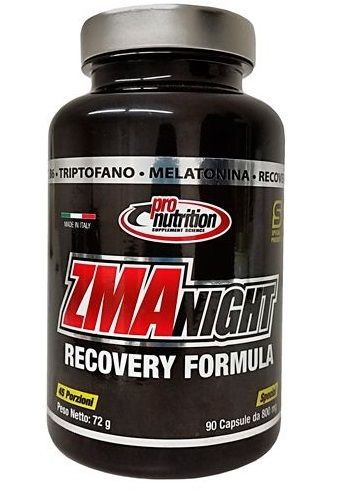 Pronutrition ZMA Night