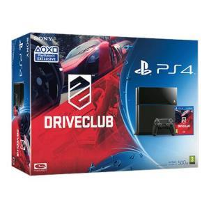 Ps4 p driveclub