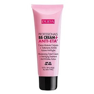 Pupa Professional BB Cream + Anti-Età