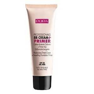 Pupa Professional BB Cream + Primer