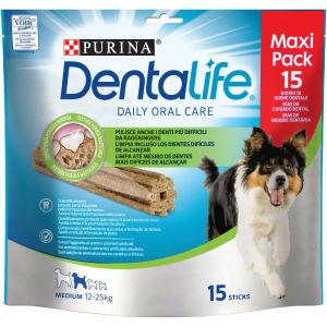Purina Pro Plan Dentalife Dog Medium