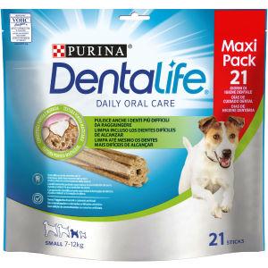 Purina Pro Plan Dentalife Dog Small