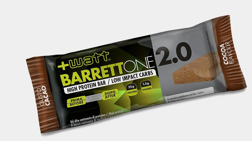 +Watt Barrett'one 35g