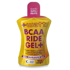 +Watt Bcaa Ride Gel+