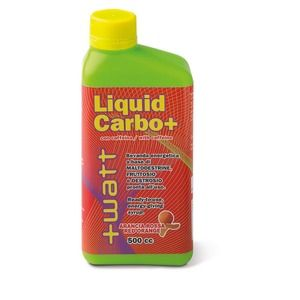 +Watt Carbo+ Liquid 500ml