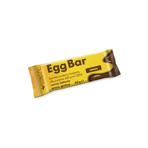+Watt Egg Bar 40g