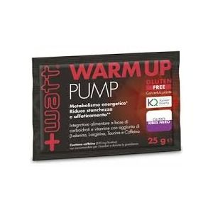 +Watt Warm Up Pump