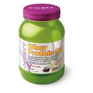 +Watt Whey Protein 90 750gr