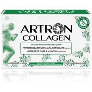 Qualifarma Gold Collagen Artron 10flaconcini