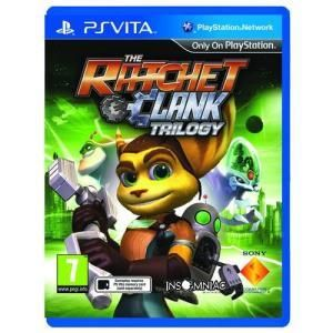 Sony Ratchet & Clank Trilogy