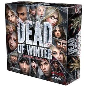 Raven Dead of Winter