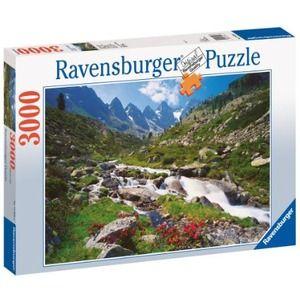 Ravensburger alpi austriache