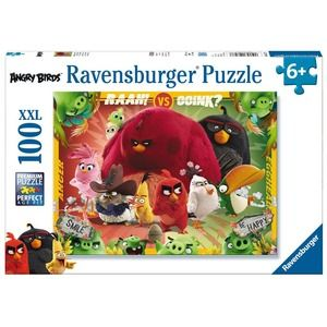 Ravensburger Angry Birds 100pz