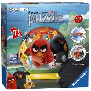 Ravensburger Angry Birds 3D Ball