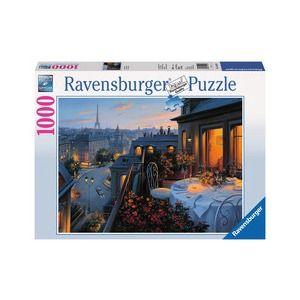 Ravensburger Balcone a Parigi