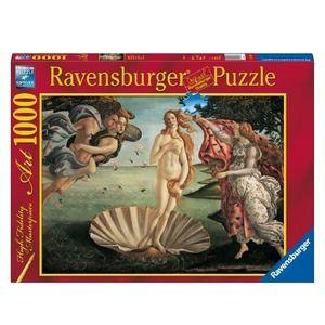 Ravensburger Botticelli: Nascita di Venere