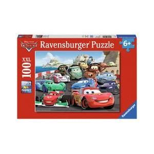 Ravensburger Cars 100pz
