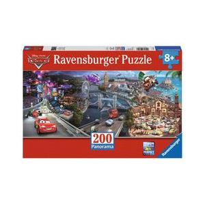 Ravensburger Cars 200pz